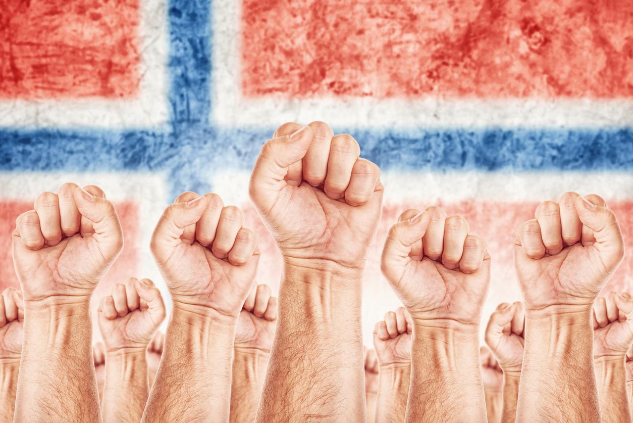 Parlamentarisme i Norge